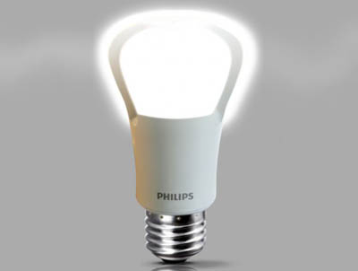 лампа Philips 20 лет