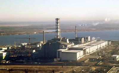 На Чернобыльской АЭС обеспечена надежная защита