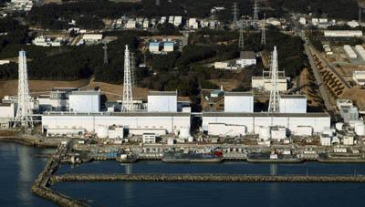 Японцам разрешили вернуться в жилища возле АЭС Фукусима