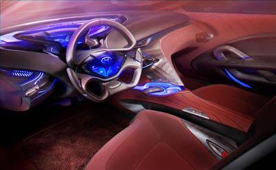 Hyundai i-ioniq