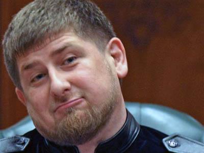 Кадыров открыл жилой энергоэффективный дом в Грозном