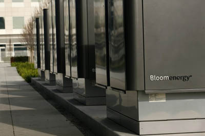 Компания eBay собирается построить новый дата-центр, работающий на органических источниках энергии