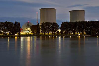 Экологов беспокоят намерения Еврокомиссии построить 69 АЭС на территории Евросоюза