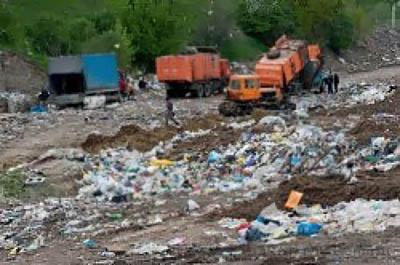 Экологи Кишинева создали