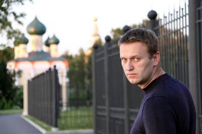 Общество охраны природы требует от Навального объяснений в связи с охотой на лося