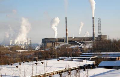 Минприроды РФ не одобряет строительство в Байкальске угольной котельной вместо ТЭЦ