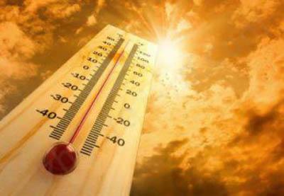 2014 год будет самым жарким за всю историю метеонаблюдений