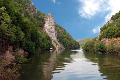 Власти Румынии планируют развивать экотуризм на Дунае