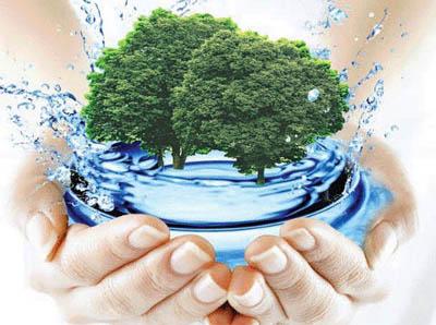 Сайт о бережном отношении к водным ресурсам