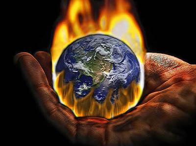 ООН подсчитала убытки от глобального потепления