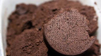 Биотопливо из кофейной гущи