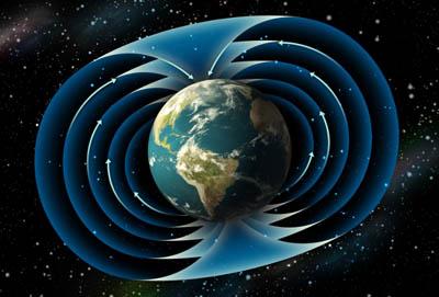 Погубит ли нас геомагнитный разворот?