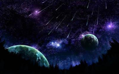 МЧС защитит население от метеоритов