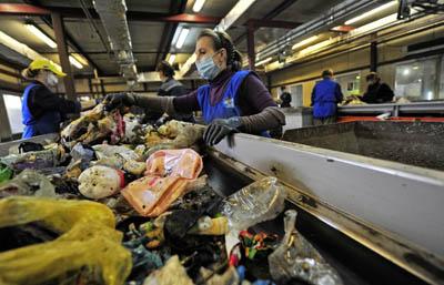 На строительство мусороперерабатывающего комплекса под Иркутском выделят более 3 млрд руб.
