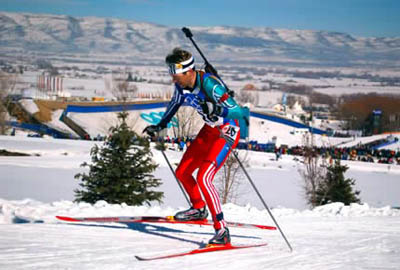 Зимние Олимпиады могут кануть в Лету из-за глобального потепления
