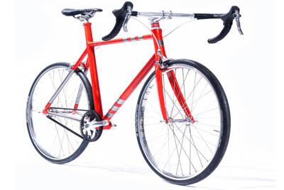 3DP-F1 - первый велосипед, произведенный с использованием 3D-печати