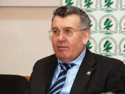 Уголовное дело в отношении экс-министра экологии и природных ресурсов Татарстана закрыто