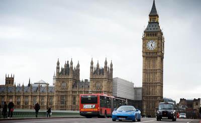 Лондонский Биг Бен в скором времени станет «зеленым»: его оснастят солнечными батареями и светодиодами