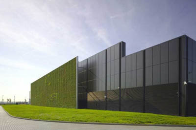 Citi Data Center -