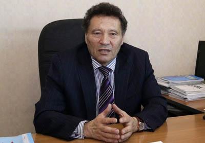 Фаниль Файзуллин