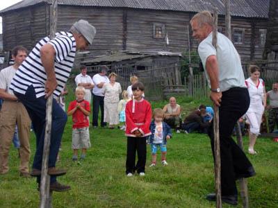 Лесной фестиваль впервые пройдет в Карелии