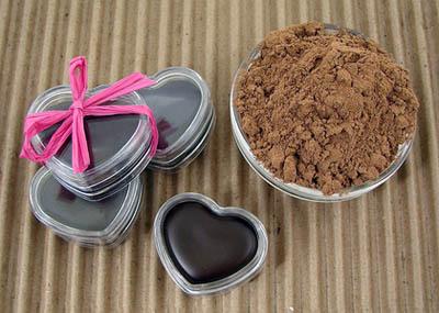 Несколько простых рецептов приготовления бальзама для губ из натуральных компонентов (ч.2/3)