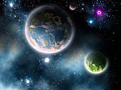 Мы не одиноки: астрономы обнаружили двойник Земли