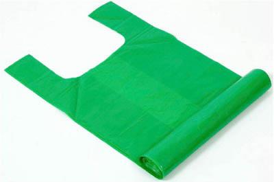 В подмосковных магазинах может появиться экологичная упаковка