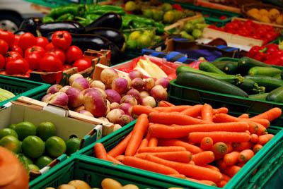 Устойчивые продукты в Латинской Америке