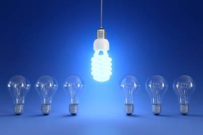 повышение энергоэффективности