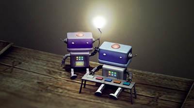 робототехника Google