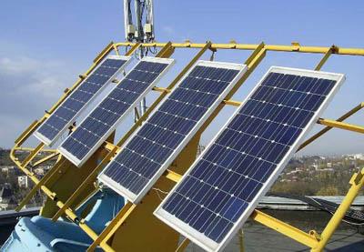 Живые материалы станут революцией в сфере солнечной энергии