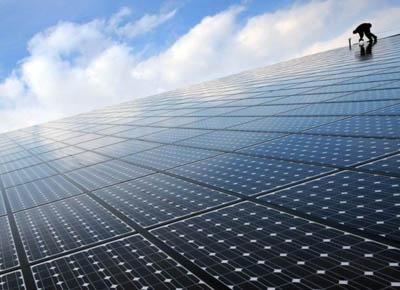 В Казахстане стартовал уникальный проект в сфере солнечной энергетики