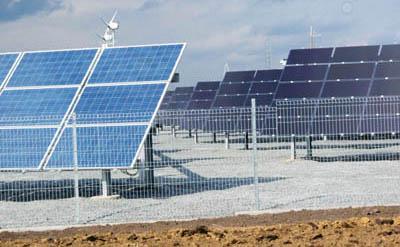 Открытый вебинар «Проблемы использования солнечных электростанций в частных домах, на промышленных и коммерческих объектах»