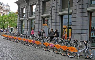 В Бостоне врачи прописывают велосипед вместо лекарств