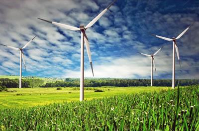 Ветер – сильный конкурент газа