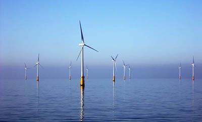 Могут ли морские ветряные турбины остановить ураган?