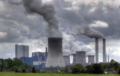 Британцы захоронят углекислый газ в Северном море