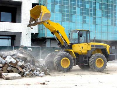 Борьба за чистоту воздуха за счет ограничений на въезд грузового автотранспорта
