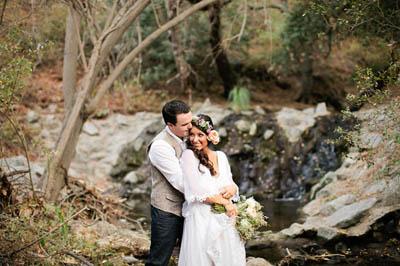 Свадьба в стиле бохо – таинство и романтизм Богемского леса
