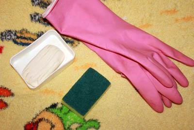 Советы хозяйкам по чистке обивки мебели экологичными средствами