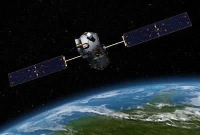 Орбитальная обсерватория OCO-2 определит уровень углекислого газа в атмосфере