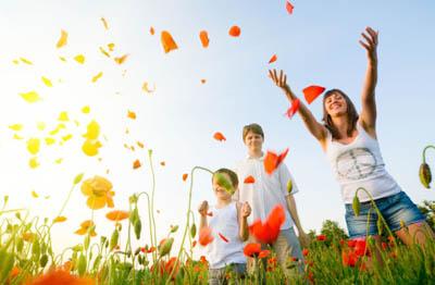 Эндорфины – наши маленькие помощники в достижении счастья