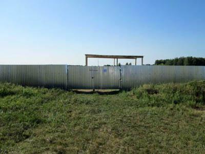 Из краевого бюджета Алтая выделено более 55 млн. руб. на утилизацию биологических отходов