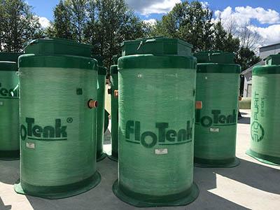 Автономная канализация как метод сохранения экологии