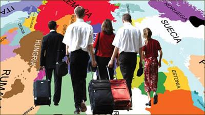 Вопросы эмиграции в лучшие страны