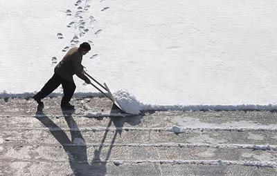 Движки для уборки снега: удобство и эффективность в работе