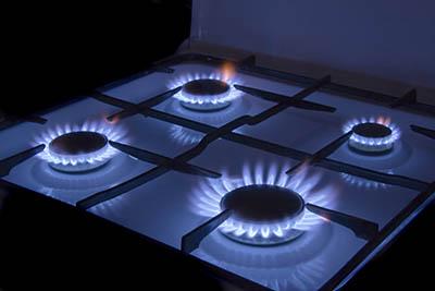Как правильно пользоваться газовой плитой? Вопрос экологии в доме (ч.1/3)