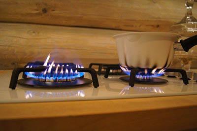 Как правильно пользоваться газовой плитой? Факторы вредного воздействия угарного газа (ч.2/3)