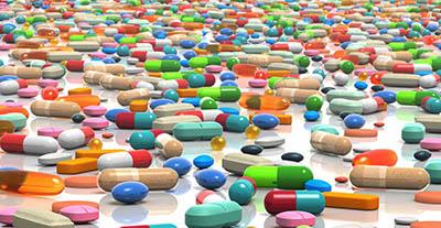 Медицинские препараты для тех, кто хочет быть здоровым